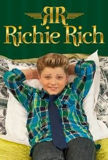 Leuke serie over het rijkste jongetje ter wereld!