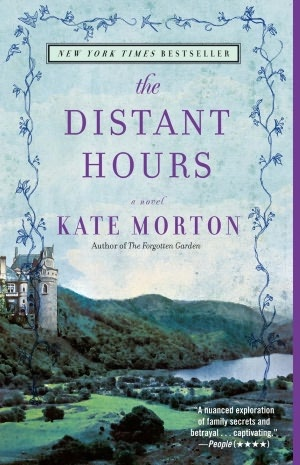a possible read...The Distant Hours