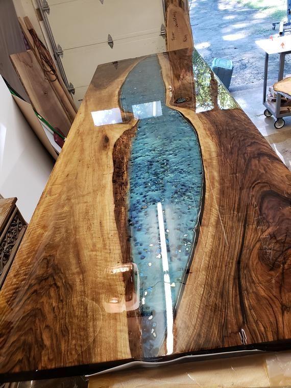 Sonderbestellung Der River Table Table Konferenz Acryl Tisch