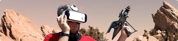 Recap of virtual reality panels at San Diego Comic-Con 2017