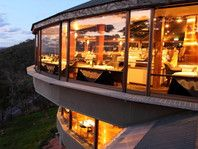 Windy Point Restaurant, Belair, South Australia - the best view in Adelaide