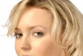 Hairstyles for Round Face Shapes