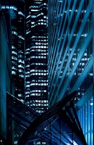 Blue Line Confusion    Photographer: Serge Ivanov