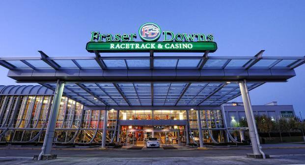 Fraser Downs Casino