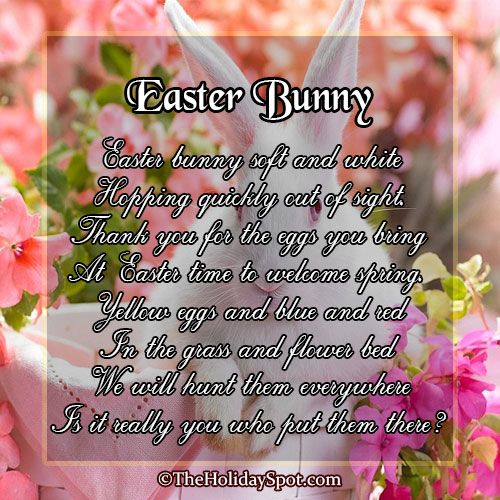 Easter Poems and Poetries | Lovely Free Easter Poems