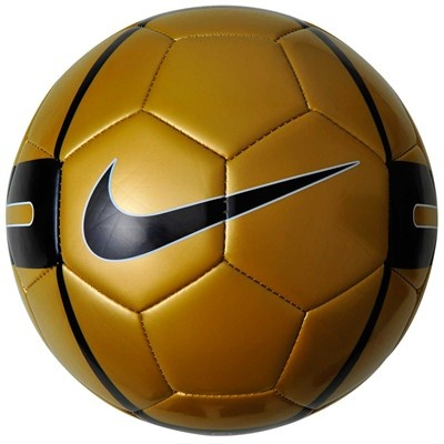 Bola Nike Campo Tiempo Technique. R$49.80