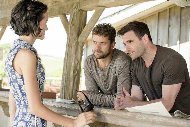 Image result for the affair season 1 lockhart ranch