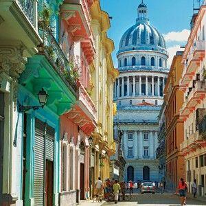 Havana Capitol