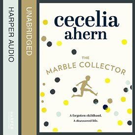 Another must-listen from my #AudibleApp: The Marble Collector