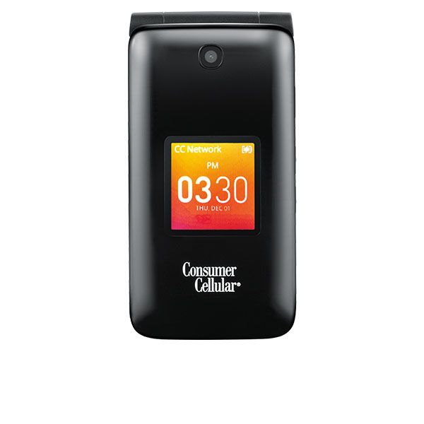 Alcatel Go Flip Cellphone Support - Consumer Cellular | Cell