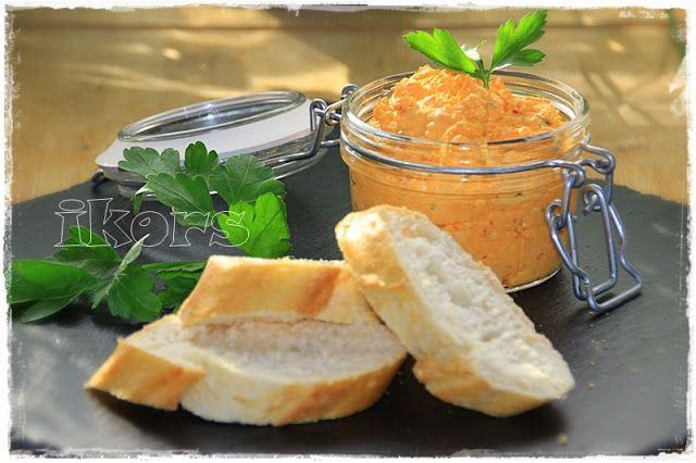 Paprika Feta Creme | Kochen....meine Leidenschaft | Bloglovin'