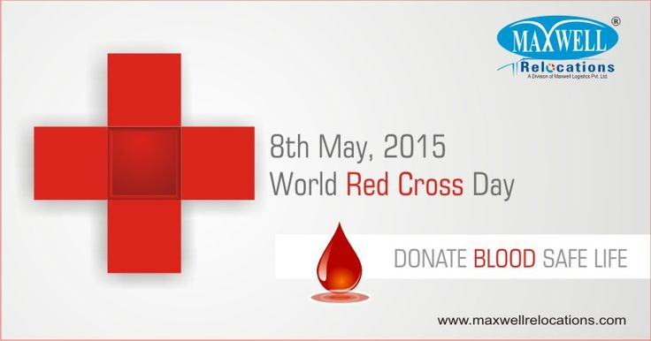 #MaxwellRelocations urges all to try their bit to save precious life by donating blood.