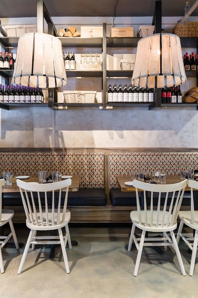 10 New Bars and Restaurants to Try
