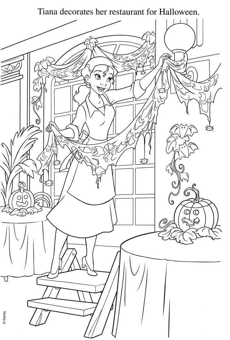 Ha halloween coloring pages to print and cut out - Disney Coloring Pages