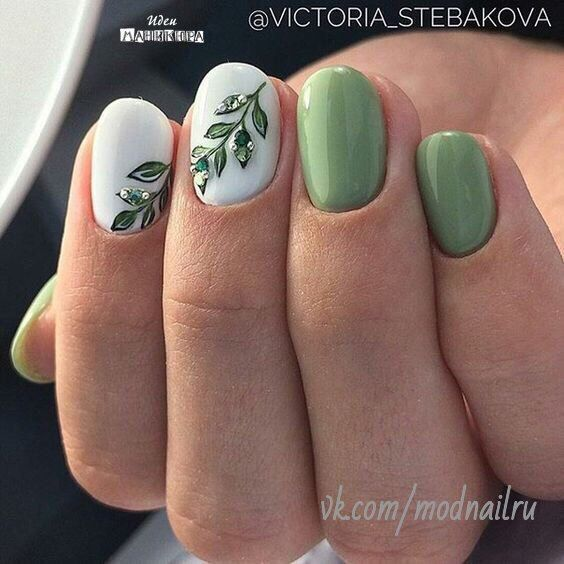 Nail Art #4011 - Best Nail Art Designs Gallery | Nailed it ...