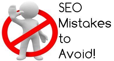 Three SEO Mistakes Everyone Makes :: True Website Traffic
