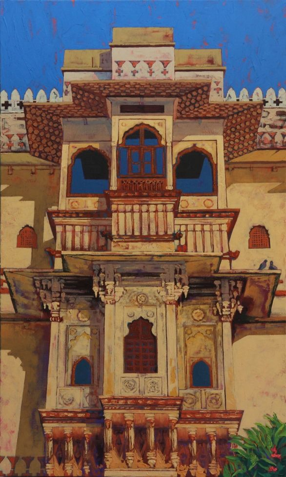 Artist: Jean - Louis Diaz August Exhibition www.harvison.com.au