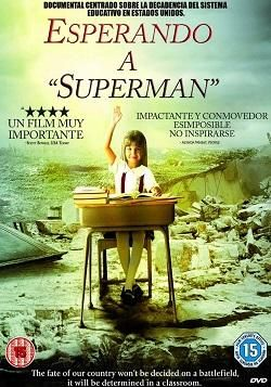 Esperando a Superman online latino 2010 - Documental