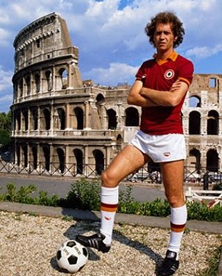 #happybirthday to Paulo Roberto #Falcão  #legend #asroma #Brazil #internacional #saopaulo by retro_football_photo