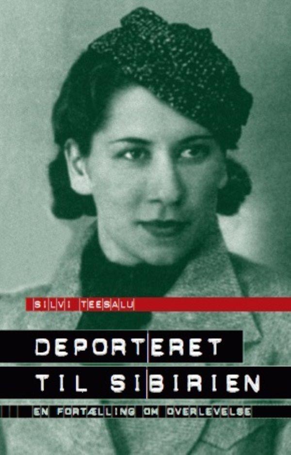 Læs Deporteret til Sibirien på Mofibo. En sommernat i 1941 bliver Senta og hendes familie vækket af sovjetiske soldater. De tvinges ud af deres hjem…