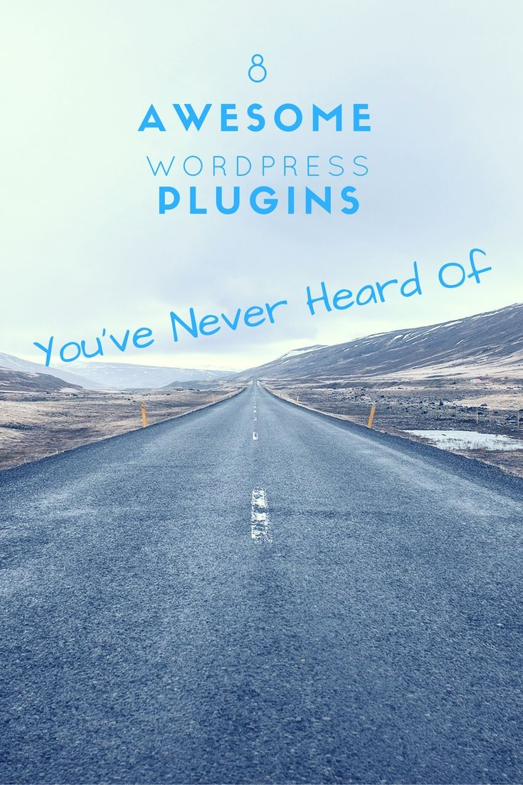 8 Awesome WordPress Plugins That Will Make Your Visitors Love Your Site And Convert Like Crazy - The Social Ms