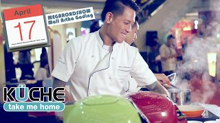 kuche indonesia: Resep Nasi Goreng Ala Chef Juna Spesial Pedas