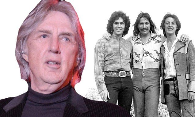 Cory Wells, founding member of Three Dog Night dies suddenly at the age of 74, in upstate New York, after four-decade music career. (21 October 2015)
