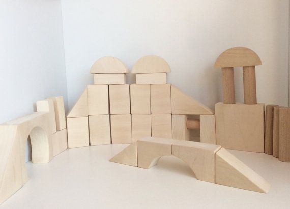 Hey, I found this really awesome Etsy listing at https://www.etsy.com/listing/176223538/34-pieces-wooden-blocks-montessori