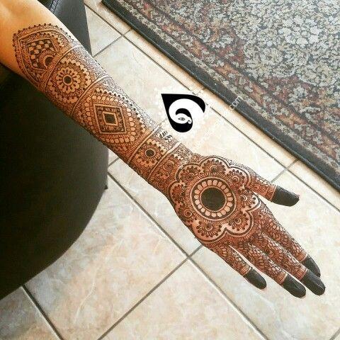 Bridal henna                                                       …