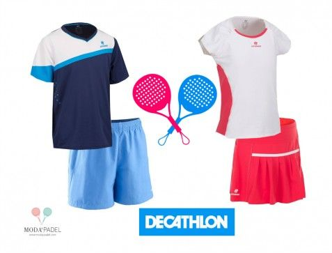 Pádel for brothers and sisters. - MODA & PADEL