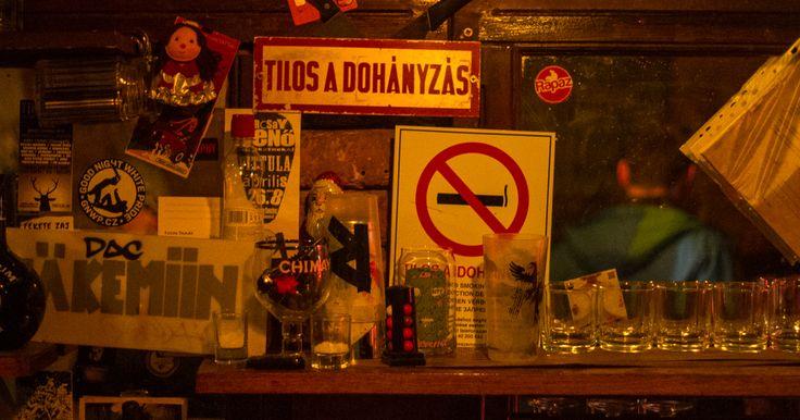 A Vittulát 2004-ben alapította Timothy Etherington Green, aki több európai körút után végül úgy döntött, hogy Budapesten telepszik le és nyit kocsmát. A szomszédos...