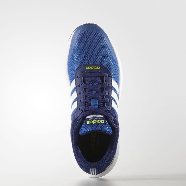 adidas - Tenis Cloudfoam City $1100 NIÑOS