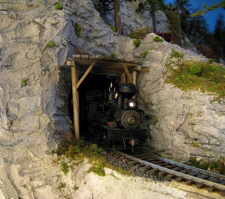 17 Best Ideas About Garden Railroad On Pinterest Model