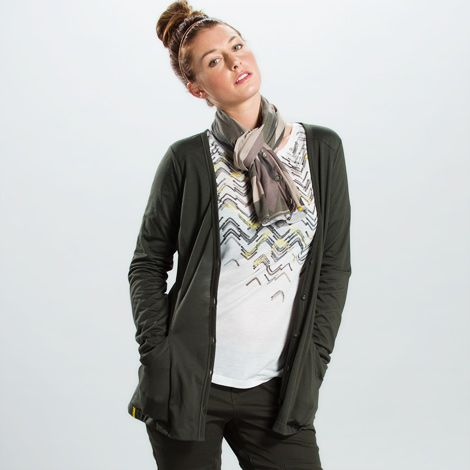 ANNONA CARDIGAN - Lifestyle and Travel Clothing | Lolё #loleglow