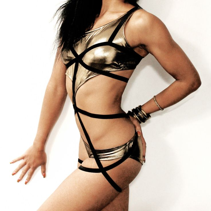 Women's Body Binding W0132