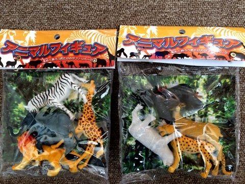 100均に売っているアニマルフィギュア・恐竜ワールドのフィギュア。このグッズを使って、オリジナルのインテリアグッズにリメイクしてみましょう。フィギュアはフタ、キーホルダー・アクセサリースタンド・コップなどアイディア次第で様々なインテリアに変身します。フィギュアをつかったDIYアレンジや着色の方法をご紹介いたします♡
