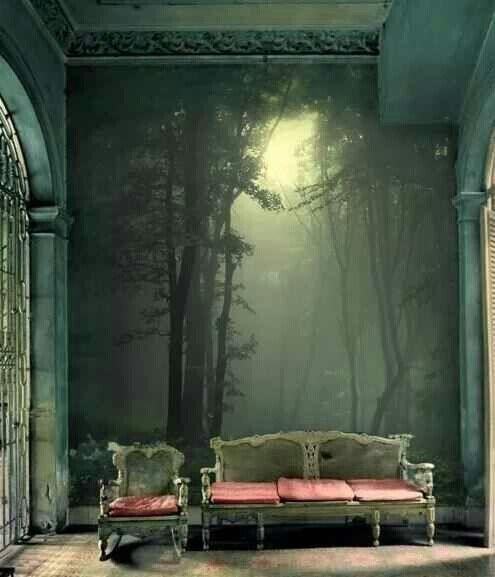 My Cuban dream room