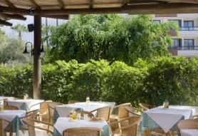 Hotel Bitácora Tenerife restaurante