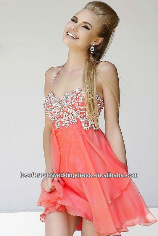 Sherri Hill's 2014 Prom Dress
