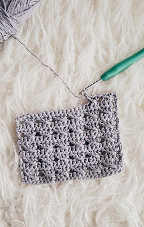 HOOK A STITCH: CABLE STITCH | Crochet | Pinterest | Ganchillo ...