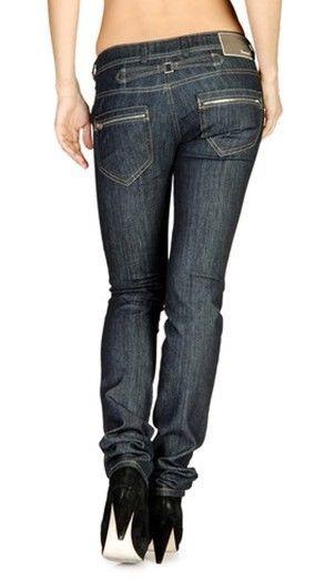 4f5768bb new Diesel Jeans CLUSHY 008WZ W29 L30 size uk 10 slim tapered leg women  ladies