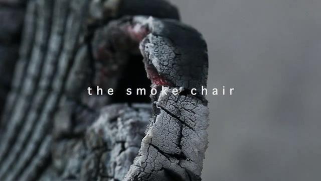 Smoke! by Moooi.