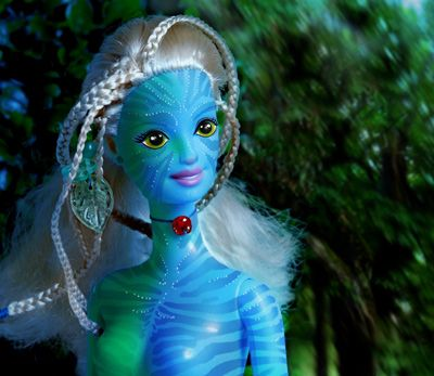 Avatar. 2009