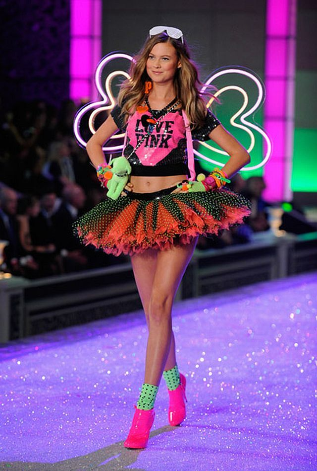 VSFS 2011: Behati Prinsloo | Behaty Prinsloo | Pinterest