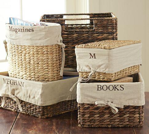 Fresh 149 best Baskets & Wicker images on Pinterest   Layette, Wicker  YO75