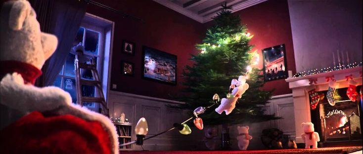 #CocaCola vous souhaite un très Joyeux #Noël !