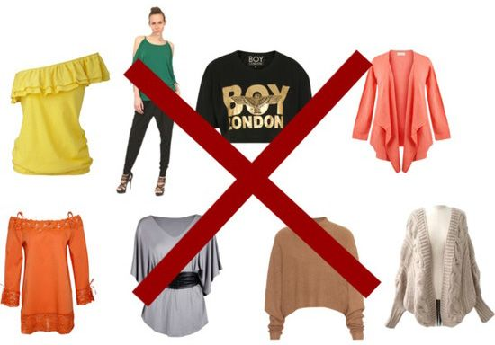 Foto de Plus Size: Lo que sí y lo que no a la hora de usar ropa holgada