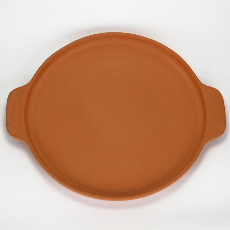 Brook Farm General Store - Terracota Baking Stone, $17.00 (http://www.brookfarmgeneralstore.com/terracota-baking-stone/)