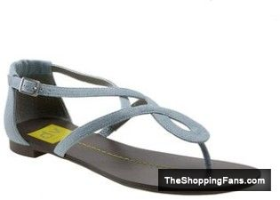 denim sandals  The Shopping Fans
