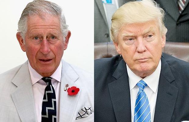 Принц Чарльз выступил против Трампа: наследник британского престола раскритиковал решения главы США http://joinfo.ua/politic/1196818_Prints-Charlz-vistupil-protiv-Trampa-naslednik.html